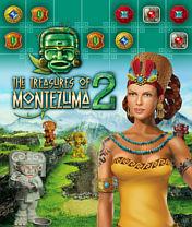 Treasures of Montezuma 2 Скачать бесплатно игру Сокровища Монтесумы 2 - java игра для мобильного телефона