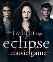 Twilight: Eclipse Скачать бесплатно игру Сумерки: Затмение - java игра для мобильного телефона