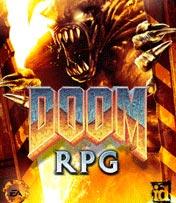 DOOM RPG 2 Скачать бесплатно игру Дум РПГ 2 - java игра для мобильного телефона