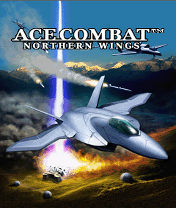 Ace Combat: Northern Wings Скачать бесплатно игру Асы бомбардировки: Северные крылья - java игра для мобильного телефона