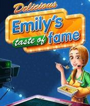 Скачать бесплатно игру Delicious - java игра для мобильного телефона. Скачать Объедение. Вкус славы Эмили