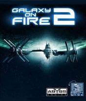 Galaxy On Fire 2 Скачать бесплатно игру Галактика в огне 2 - java игра для мобильного телефона