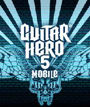 Guitar Hero 5 Mobile More Music Скачать бесплатно игру Герой гитары 5: Больше музыки - java игра для мобильного телефона