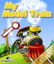 My Model Train Скачать бесплатно игру Моя железная дорога - java игра для мобильного телефона