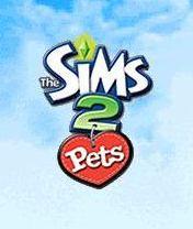The Sims 2: Pets Скачать бесплатно игру Симс 2: Питомцы - java игра для мобильного телефона