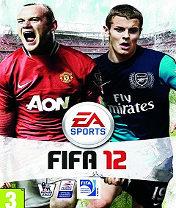 FIFA 2012 Скачать бесплатно игру ФИФА 2012 - java игра для мобильного телефона