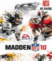Madden NFL 2011 Скачать бесплатно игру Американский футбол НФЛ 2011 - java игра для мобильного телефона