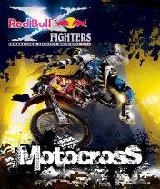 Red Bull Motocross Скачать бесплатно игру Рэд булл мотокросс - java игра для мобильного телефона