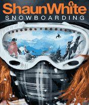 Shaun White Snowboarding Скачать бесплатно игру Сноубординг с Шоном Уайтом - java игра для мобильного телефона