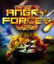 Angry Forces Скачать бесплатно игру Злые силы - java игра для мобильного телефона