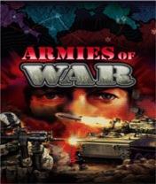 Armies of War Скачать бесплатно игру Армии войны - java игра для мобильного телефона