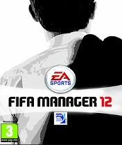 Скачать бесплатно игру FIFA Manager 12 - java игра для мобильного телефона. Скачать ФИФА Менеджер 12