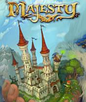 Majesty: The Fantasy Kingdom Sim Скачать бесплатно игру Majesty: Королевский Симулятор - java игра для мобильного телефона