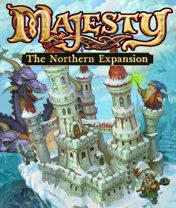 Majesty: Northern Expansion Скачать бесплатно игру Majesty: Завоевание севера - java игра для мобильного телефона