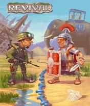 Revival Скачать бесплатно игру Возрождение империи - java игра для мобильного телефона