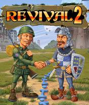 Revival 2 Скачать бесплатно игру Возрождение цивилизации 2 - java игра для мобильного телефона