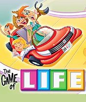 Скачать бесплатно игру The Game of Life - java игра для мобильного телефона. Скачать Игра в жизнь
