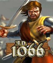 AD 1066 Gold - William the Conqueror Скачать бесплатно игру Лето Господне 1066 - java игра для мобильного телефона